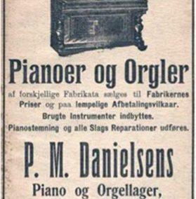 P. M. Danielsen