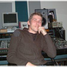 Marius Bodin Larsen 2005