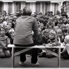Marius Bodin Larsen 1979