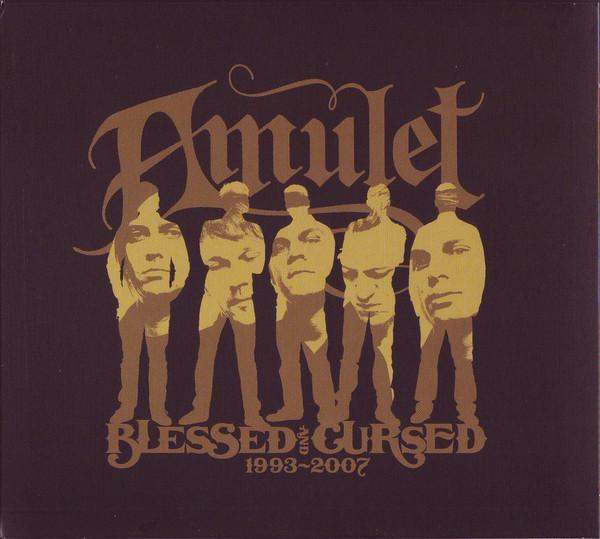 Amulet: Blessed Cursed