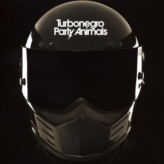 Turbonegro Party animals