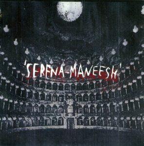 Serena Maneesh