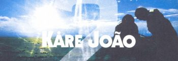 Kåre João: 2