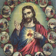 Jesus og hans liv i bilder