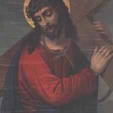 Kristus med korset
