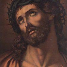 Den lidende Kristus