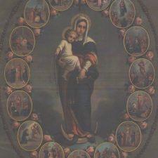 Notre Dame de Rosaire