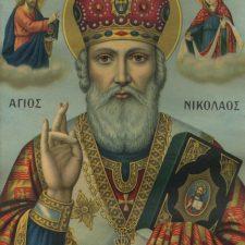 Den hellige Nikolas