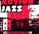 Kjetil Møster/ Per Zanussi/ Per Oddvar Johansen: Action Jazz