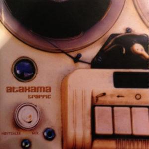 Atakama: Traffic