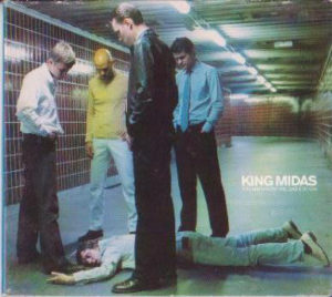 King Midas: The Man From The Gas Station