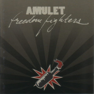 Amulet: Freedom Fighters