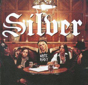 Silver: White Diary